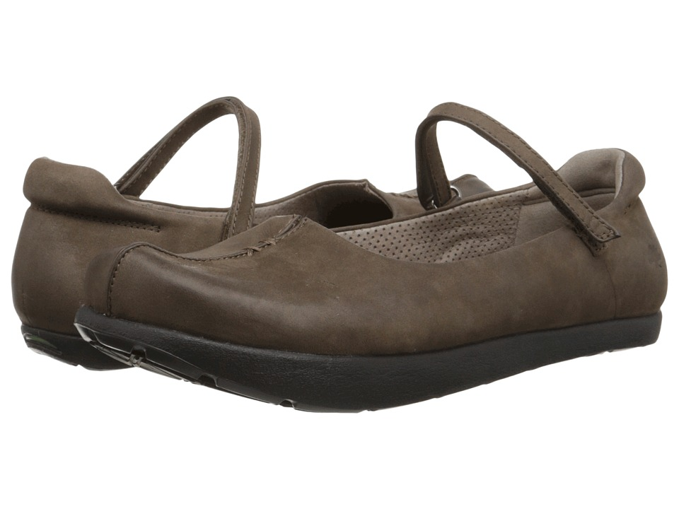 Earth Solar Kalso (Stone Vintage) Flats