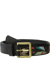Fossil - Embroidered Belt