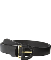 Fossil - Skinny Leather Belt
