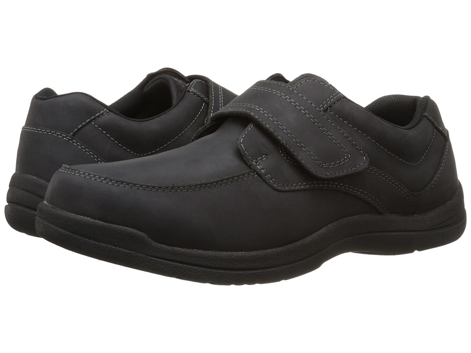 Propet - Gary (Black) Mens Shoes