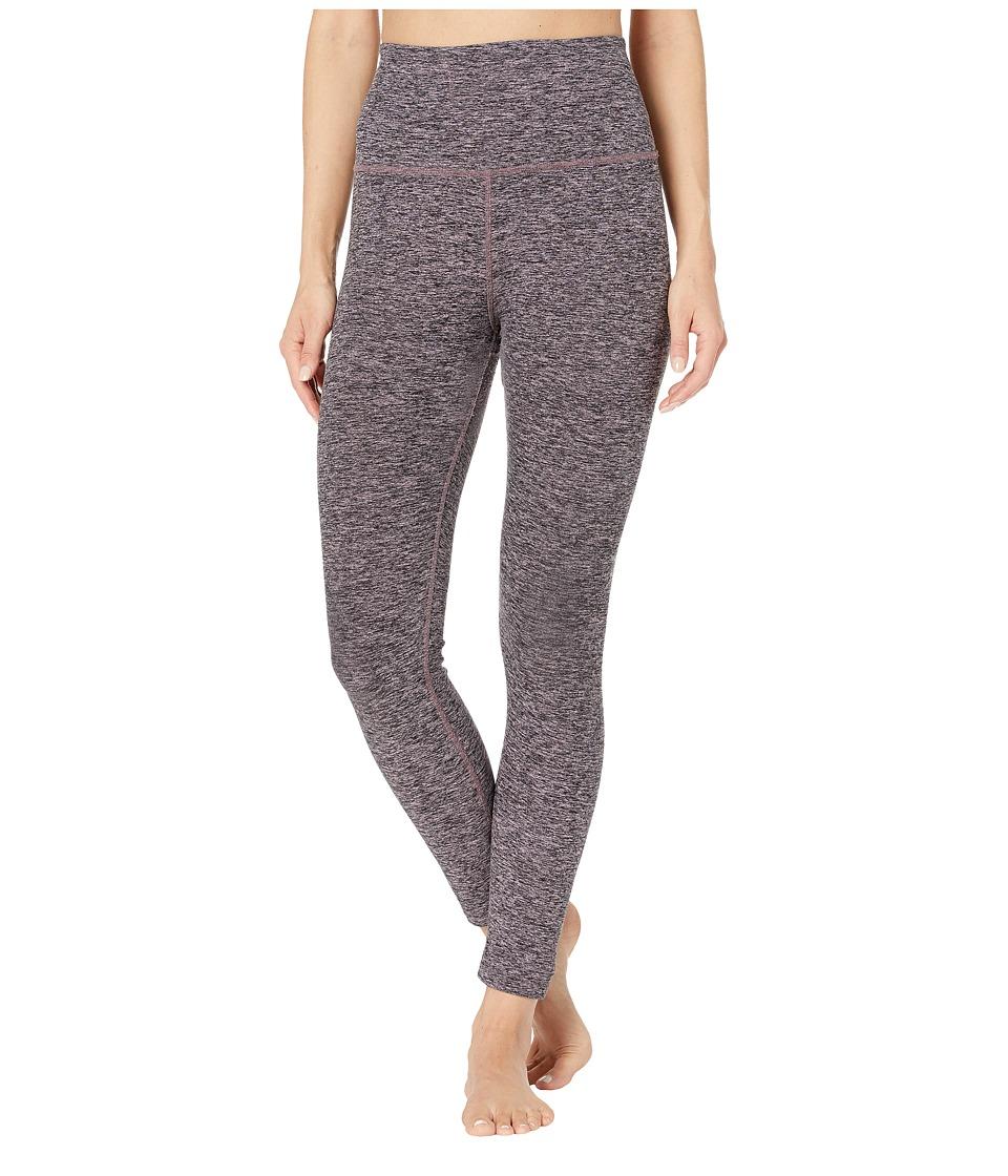 Beyond Yoga - High Waist Long Legging