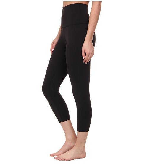 Beyond Yoga High Waist Capri Leggings - Zappos.com Free Shipping ...