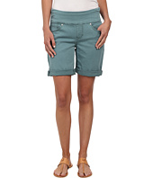 Jag Jeans - Jordan Pull-On Relaxed Fit Short in Heritage Twill