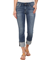 Joe's Jeans - Cuffed Crop in Catalina