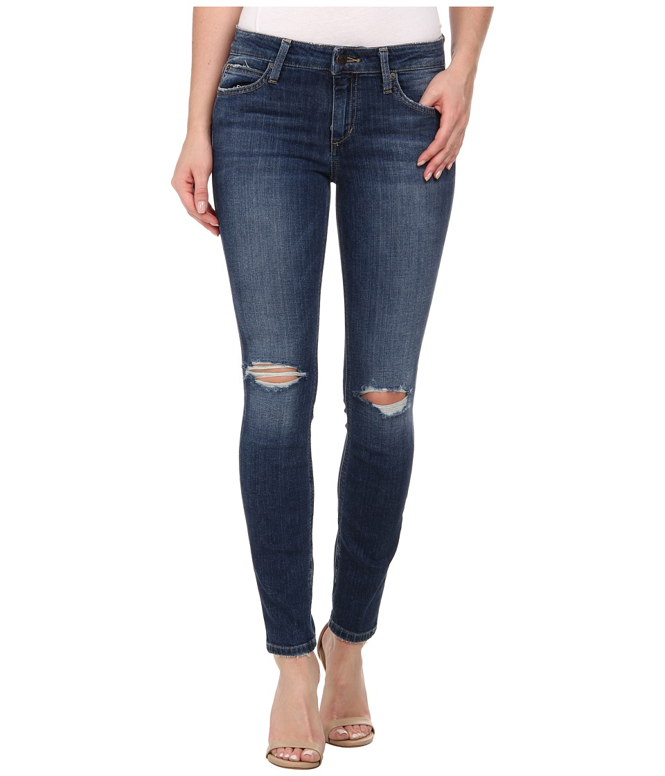 Joes Jeans The Icon Skinny Ankle in Terra Terra Womens Jeans