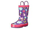 Western Chief Kids Lovely Floral Rainboots (Toddler/Little Kid/Big Kid)