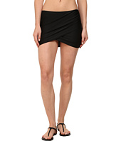 Amuse Society - Everyday Solid Skirt Cover-Up