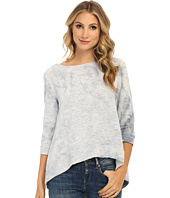 Free People - French Terry Cloudy Day Pullover