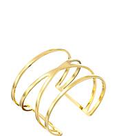 Vince Camuto - Double V Cutout Cuff Bracelet