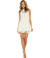 Free People - Snowdrop Lace Trapeze Dress