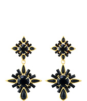 Vince Camuto - 2 Part Drama Post Earrings