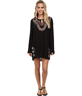 La Blanca - Catalonia Tunic Cover-Up