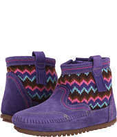Minnetonka Kids - Sweater Boot (Toddler/Little Kid/Big Kid)