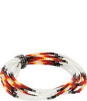 Chan Luu - Multi Strand Stretch Seed Bead Bracelet