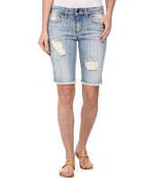 Joe's Jeans - Japanese Denim Finn Bermuda in Sylvie