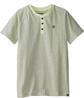 Hurley Kids - Dip Dyed Henley (Big Kids)