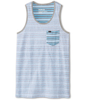 Hurley Kids - Flip It Reverse Tank Top (Big Kids)