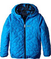 Kamik Kids - Quilted Reversible Jacket (Toddler/Little Kid/Big Kid)
