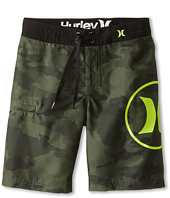 Hurley Kids - Camo Boardshorts (Big Kids)