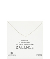 Dogeared - Balance Medium V Necklace