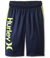 Hurley Kids - Logo Mesh Shorts (Big Kids)