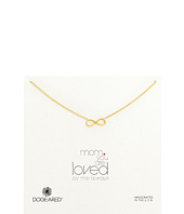 Dogeared - Mom, You Are Loved Necklace