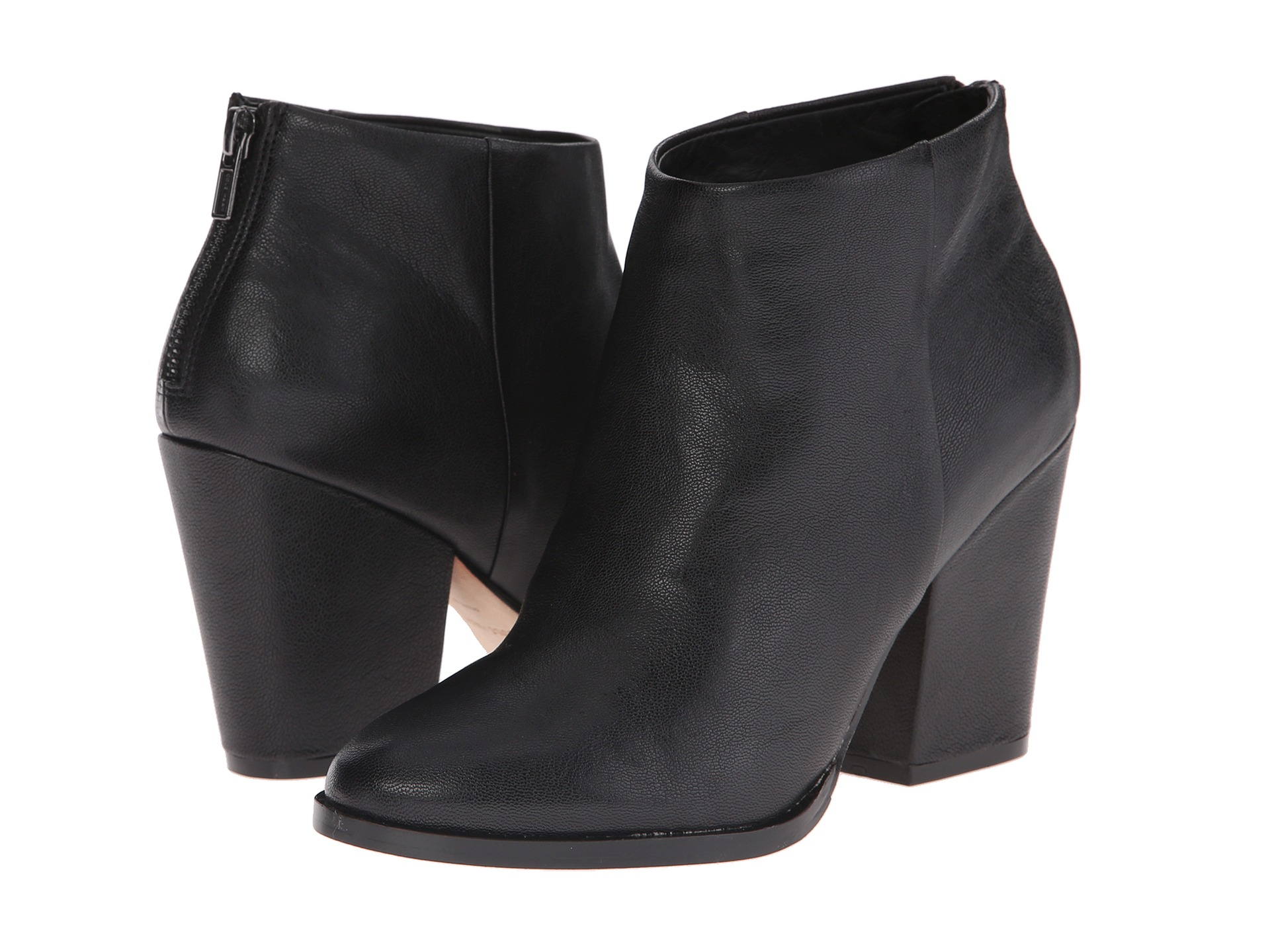 Cole Haan Dey Bootie Black Leather Zappos Free