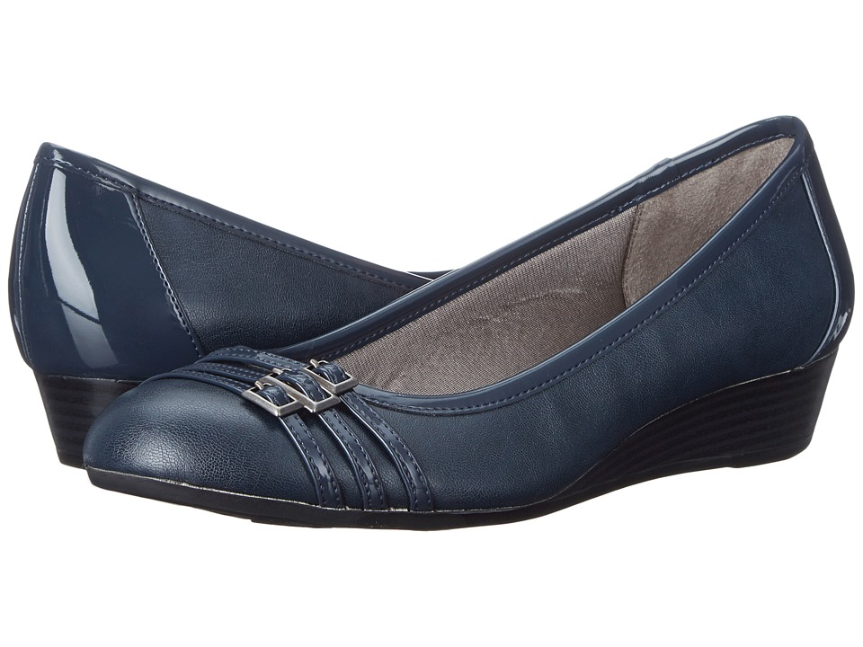LifeStride Farrow (Navy) Women