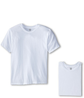 Jockey Kids - Performance Moisture-Wicking T-Shirt 3-Pack (Big Kids)