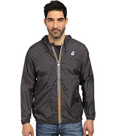 K-WAY - Claude Klassic Waterproof Jacket w/ Hood