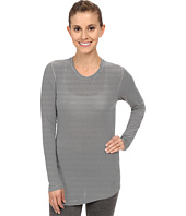 Terramar - Natara™ Performance Long Sleeve Crew W8858