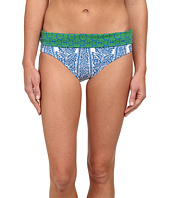 Tommy Bahama - Bandana Hipster w/ Band Bottoms