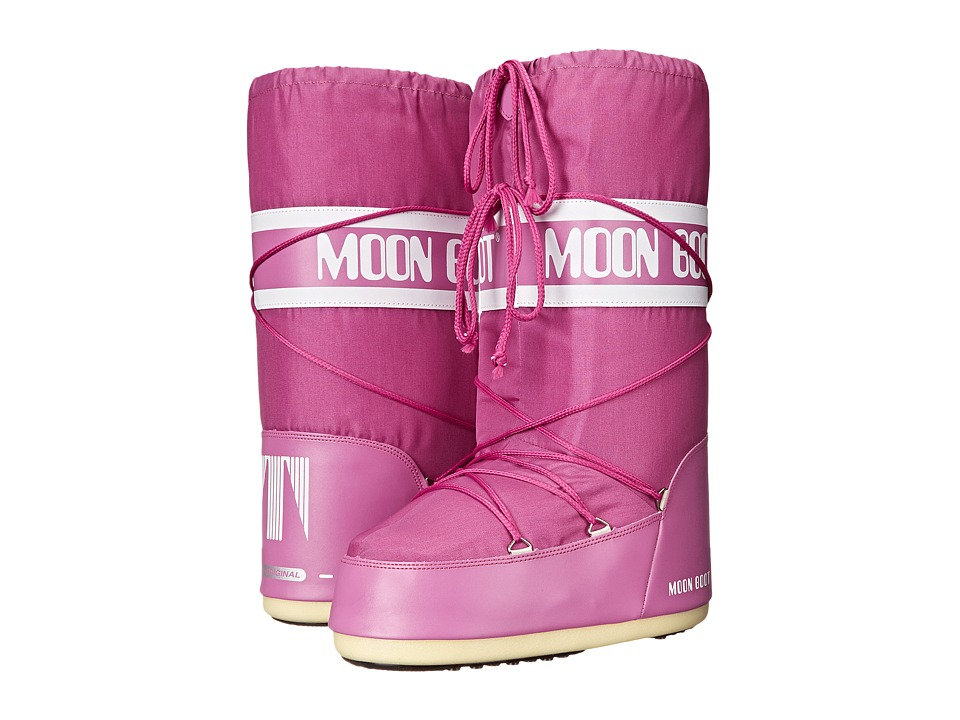 Tecnica Moon Boots (Orchid) Cold Weather Boots