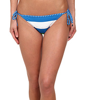 Tommy Bahama - Rugby Side String Bikini Bottoms