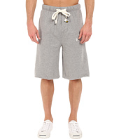 Life is good - Fleece Lounge Shorts