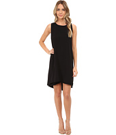BB Dakota - Kenna High-Low Hem Crepe Dress
