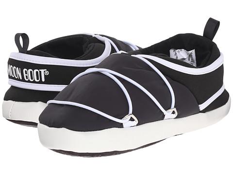 Tecnica Moon Boot® Apollo Slipper - Black