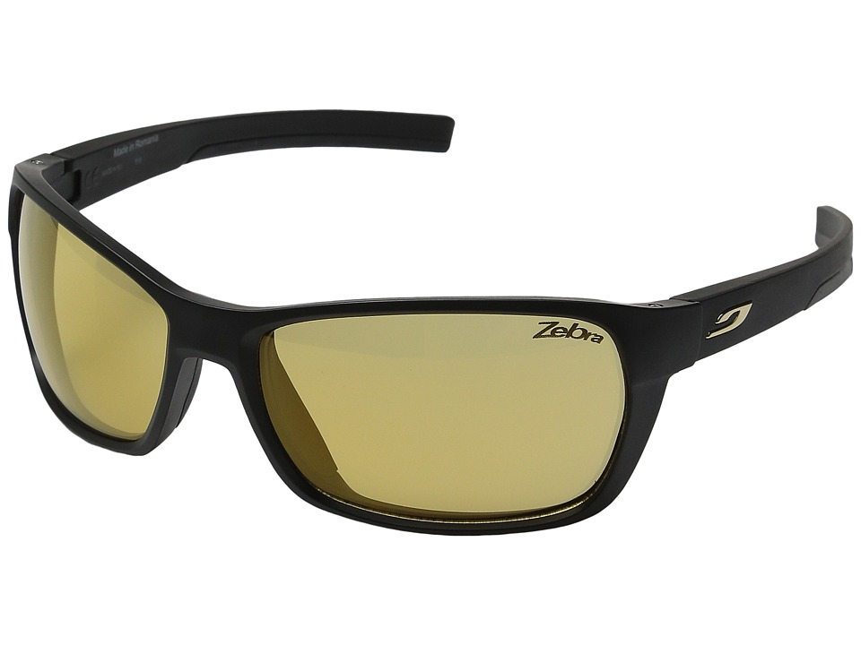 Julbo Eyewear Blast Performance Sunglasses Black 1 Sport Sunglasses