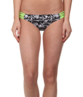 Hurley - Pineapple Block Spider Side Swimwear Bottom