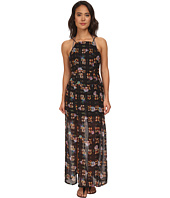 MINKPINK - Jungle Fever Maxi Dress Cover-Up