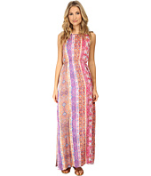 MINKPINK - Magenta Carpet Maxi Dress