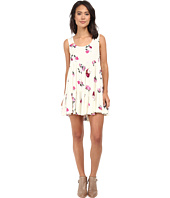 MINKPINK - Pink Petals Dress
