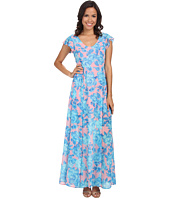 MINKPINK - Bubblegum Blossom Maxi Dress