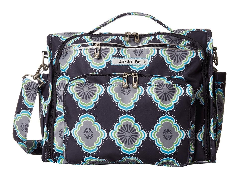 Ju-Ju-Be - B.F.F. Convertible Diaper Bag (Moon Beam) Diaper Bags