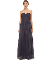 Adrianna Papell - Strapless Tulle Convertible Gown