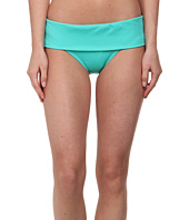 Next by Athena - Solid Banded Retro Swimwear Bottom