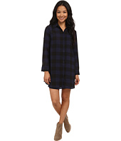 BB Dakota - Cotter Buffalo Plaid Dress