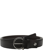 Salvatore Ferragamo - Double Adjustable Belt - 679394