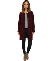 BB Dakota - Regan Brushed Wool Blend Coat