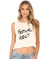 MINKPINK - Festival Addict Tank Top